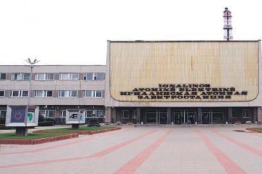 Ignalinos AE kreipėsi į prokurorus dėl galimai neskaidraus jėgainės eksploatavimo nutraukimo (papildyta)