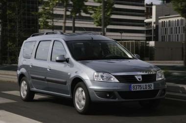 """Dacia"