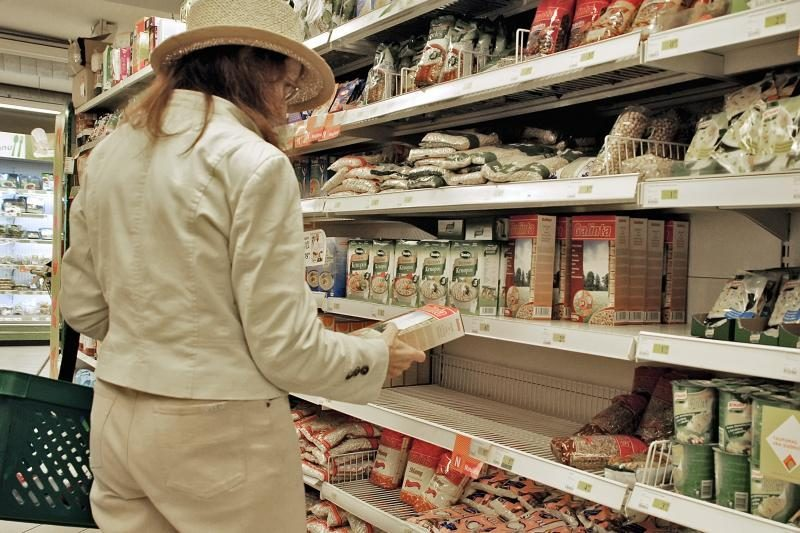 Lietuvos maisto gamintojai vidaus rinką užleidžia užsieniečiams