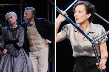 Klaipėdos dramos teatras keliauja į sostinę