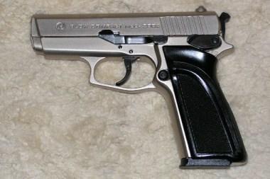 Seimas sugriežtino ginklų įgijimo tvarką