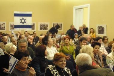 Sekmadienį šurmuliuos žydų menui skirti renginiai