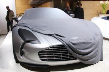 """Aston Martin"