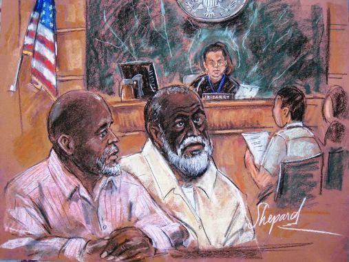 Du islamistai pripažinti kaltais dėl sąmokslo susprogdinti oro uostą Niujorke