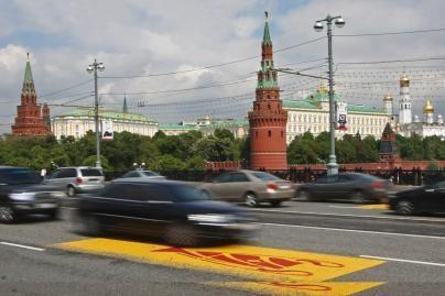 Nesutariama, ar ir kam vykti į Maskvą gegužės 9-ąją