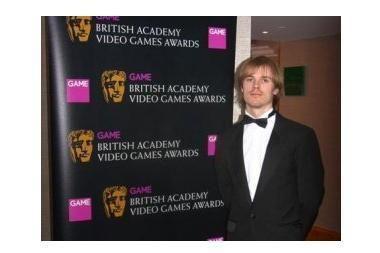Britai lietuvio talentą įvertino BAFTA apdovanojimu