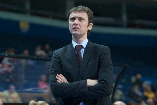 Treneris R. Paulauskas dalyvaus Vilniaus tarybos rinkimuose