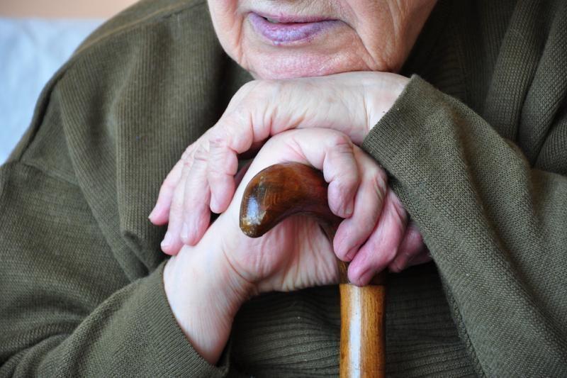 Mirė 116 metų moteris, pripažinta seniausiu žmogumi pasaulyje
