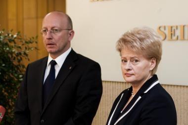 A.Valinskas: Politikoje turime vis labiau plintantį autoritarizmo vėžį