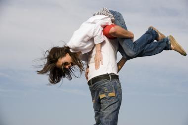 Birželio mėnesį poros labiausiai šėlsta