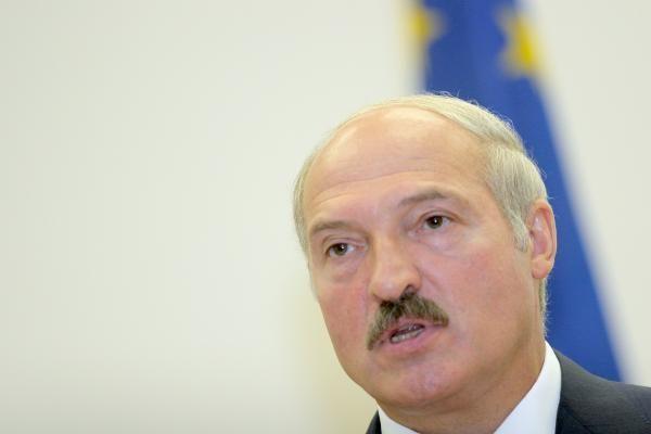 A.Lukašenka pavadino Baltarusijos opozicionierius liaudies priešais