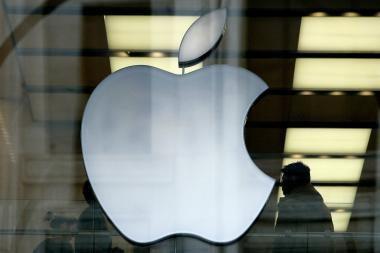 """""""Apple"""" ruošia pigius nešiojamuosius kompiuterius?"""