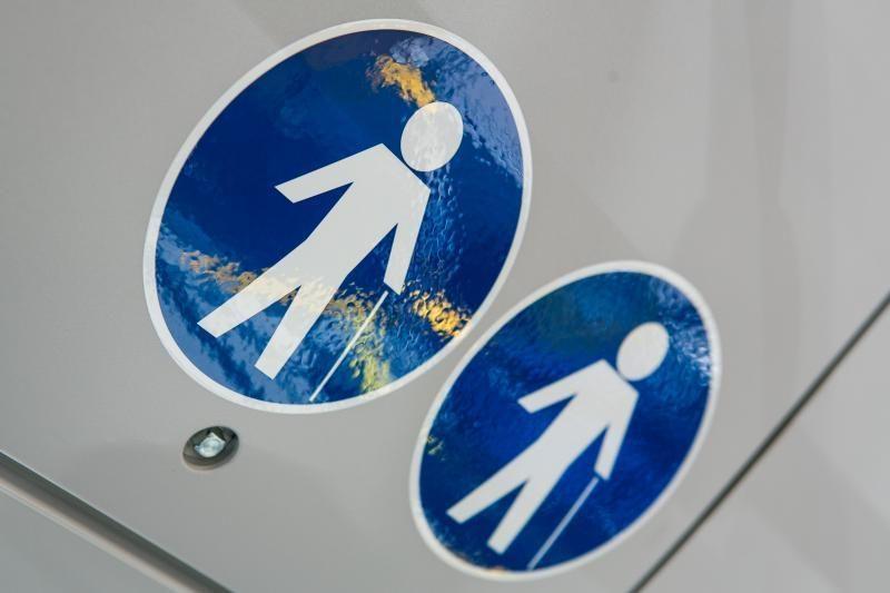 Lenkijos Žorų mieste – nemokamas viešasis transportas