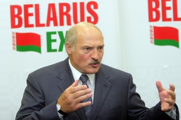 A.Lukašenka B.Obamai: noriu atversti naują puslapį Baltarusijos ir JAV santykiuose