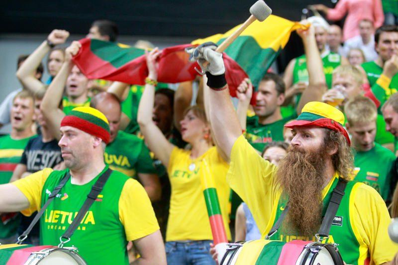 """""""Eurobasket 2015"""" šeimininkai paaiškės gruodžio viduryje"""