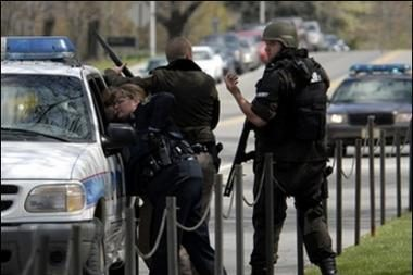 JAV atnaujino įtariamų teroristų sąrašus