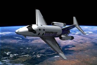 Nusipirko šokoladuką – laimėjo skrydį į kosmosą