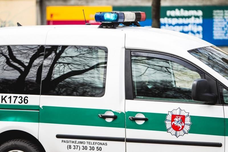 Klaipėdos nakvynės namų gyventojas bus teisiamas už 10 litų kyšį