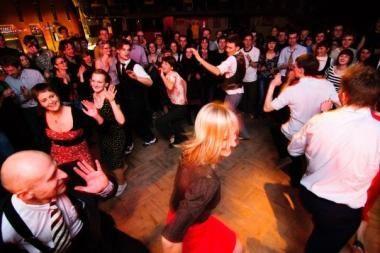 Vilniaus lindihopo maratonas kviečia šokti iki paskutiniųjų