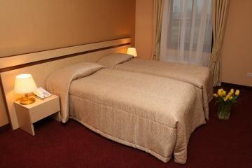 Premjeras ir opozicija remia prezidentės siūlymą viešbučius apmokestinti 9 proc. PVM