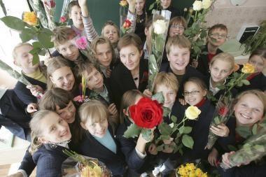 Vilniuje vyks ikimokyklinukų festivalis
