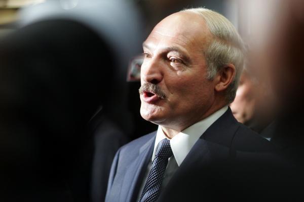 Baltarusijos sostinėje milicija išvaikė opozicijos demonstraciją