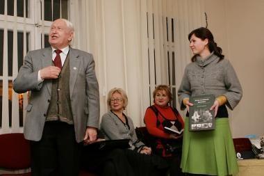 Klaipėdos metų knygos rinkimuose – 13 konkurenčių