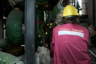Vilniaus valdžia spręs, ar pradėti šilumos tinklų nuomos su