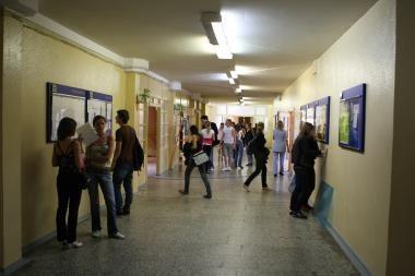 Mokyklos nuo smurto neapsaugo