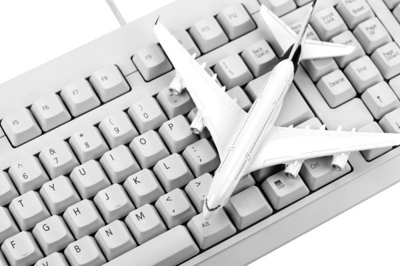Brėžiniuose - konceptualus viršgarsinis keleivinis lėktuvas
