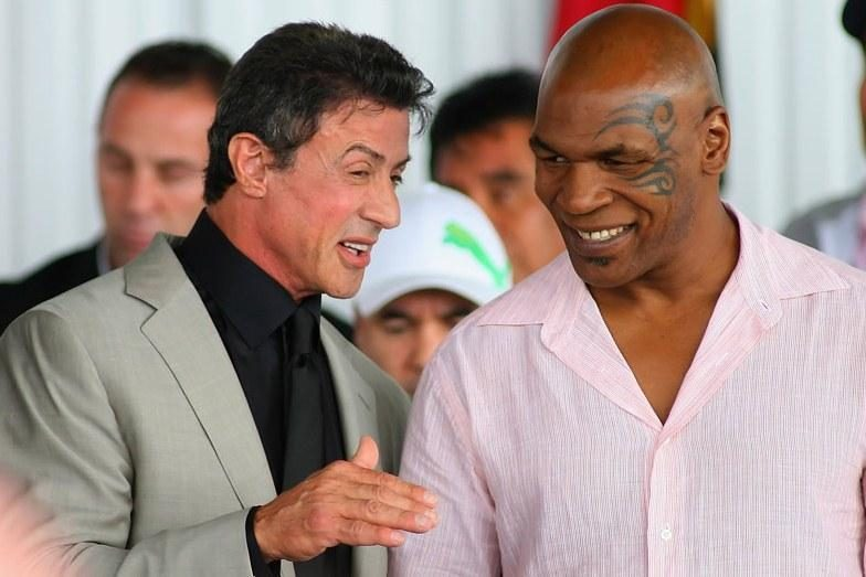 S.Stallone ėmėsi kurti prabangių plunksnakočių dizainą