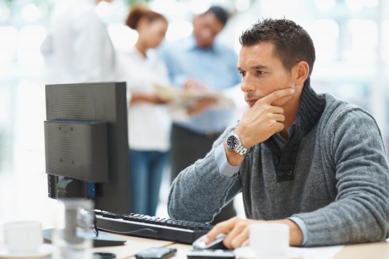 Profesija linksmai: kas yra IT administratorius?