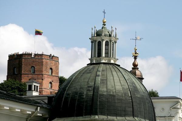Verdiktas: Vilniaus senamiestis netenka autentiškumo