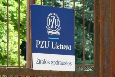 """PZU Lietuva"