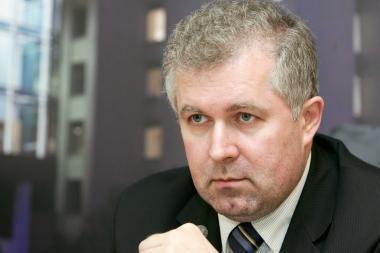 Lietuvoje kasmet išplaunama iki pusės milijardo nelegalių litų