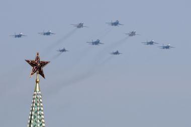 Rusija parengė Baltijos šalių ekonominio užkariavimo planą