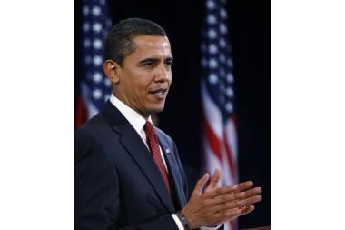 Įtakingiausiu pasaulio žmogumi išrinktas B.Obama