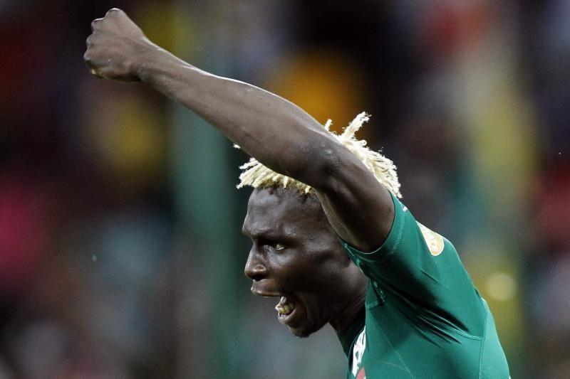 Afrikos čempionato finale susigrums Nigerija ir Burkina Fasas
