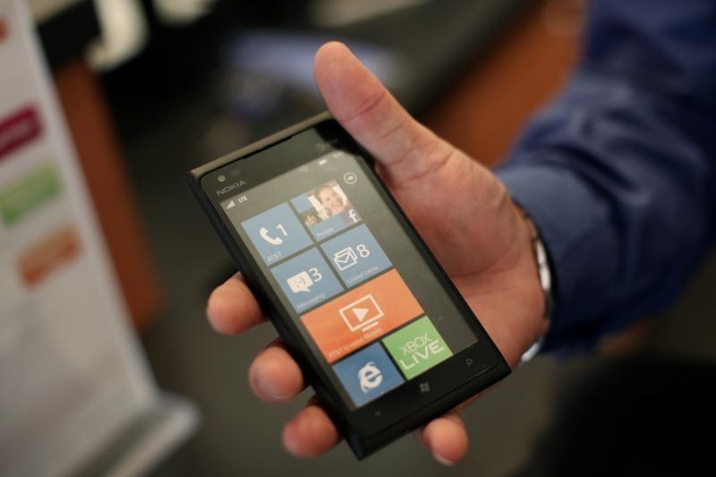 Išmaniųjų telefonų vartotojų pasaulyje – jau per milijardą