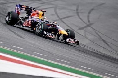 S.Vettelis tapo jauniausiu amžiumi