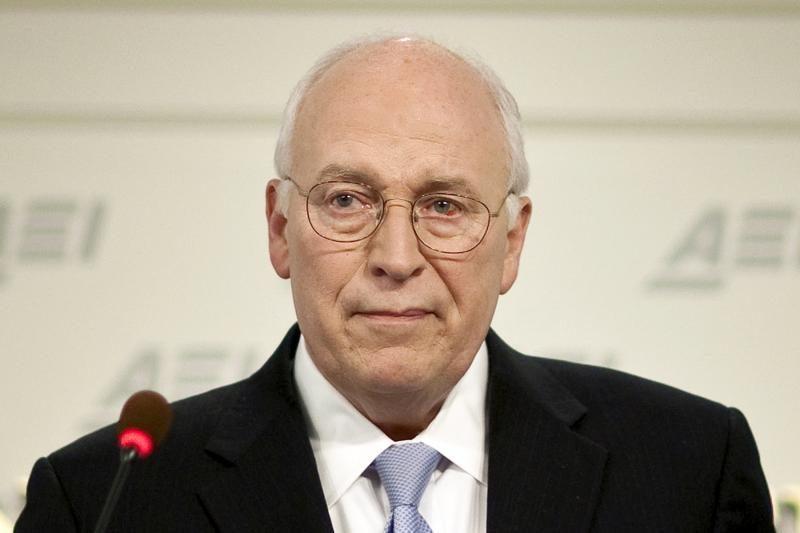 Buvusiam JAV viceprezidentui Cheney persodinta širdis