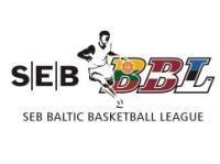SEB BBL Elito divizionas startuos spalio 1 dieną