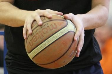 Jaunių finalą laimėjo Kauno krepšininkai