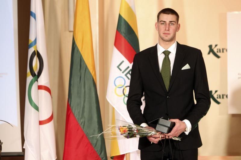 J. Valančiūnas geriausio Lietuvos krepšininko rinkimuose neturi lygių