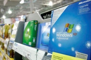 """Svarbus atnaujinimas """"Windows"""" sistemai"""
