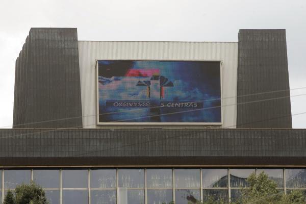 Savivaldybė: lauko reklamos sąlygos bus palankesnės