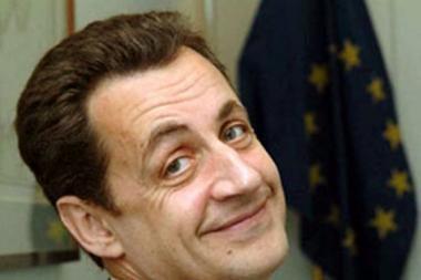 Beveik pusė prancūzų palaiko N.Sarkozy dėl romų iškeldinimo