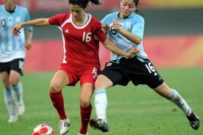 Paaiškėjo būsimos Lietuvos moterų futbolo rinktinės varžovės