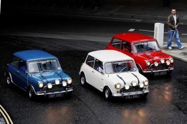 Britanijos automobilių rinka smuko labiausiai per 18 mėnesių