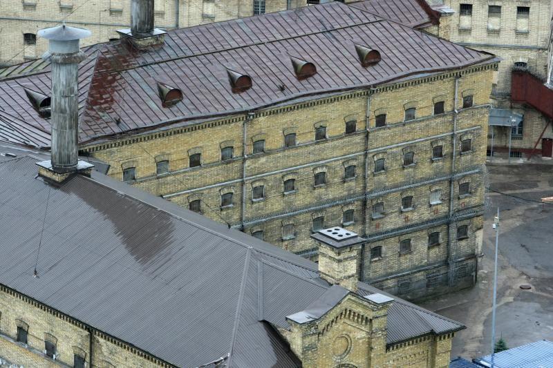 Lukiškių kalėjimo iškeldinimo konkursas stringa